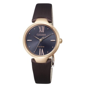 Citizen LEATHER EM004217E