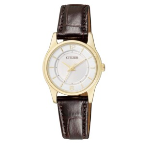 Citizen LEATHER ER018208A