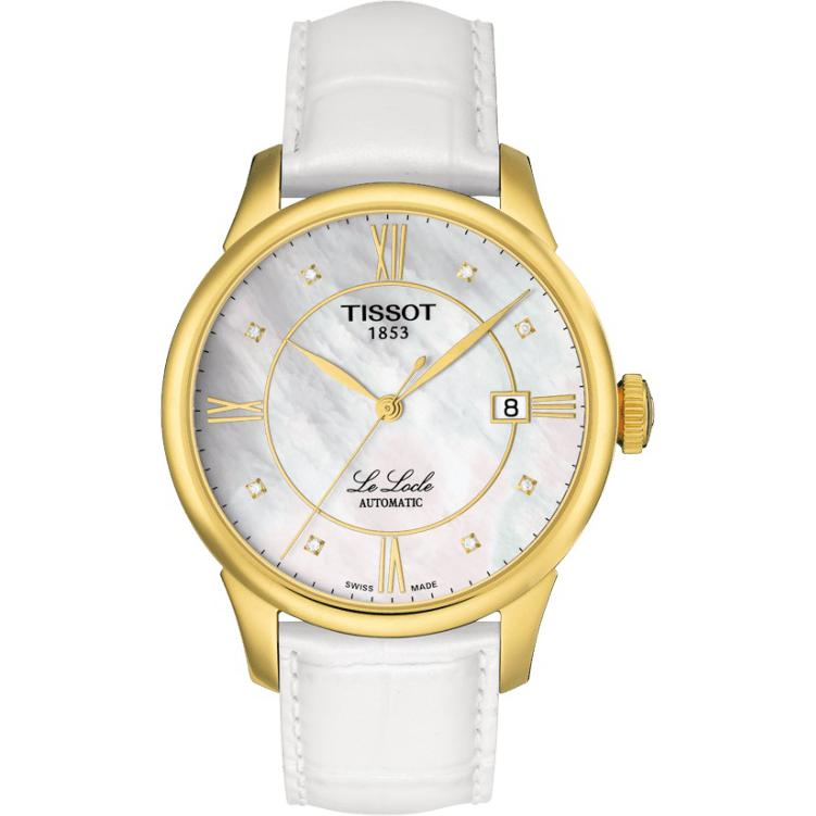 Tissot LE LOCLE T41545386 1