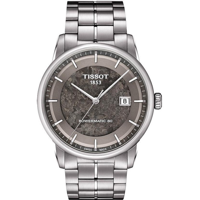 Tissot LUXURY AUTOMATIC T0864071106110 1