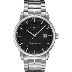 Tissot LUXURY AUTOMATIC T0864071120102