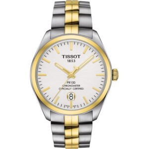 Tissot PR 100 T1014082203100