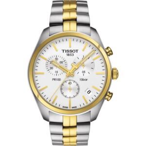 Tissot PR 100 T1014172203100