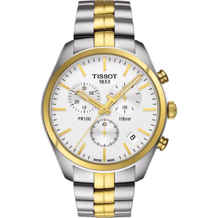 Tissot PR 100 T1014172203100 1