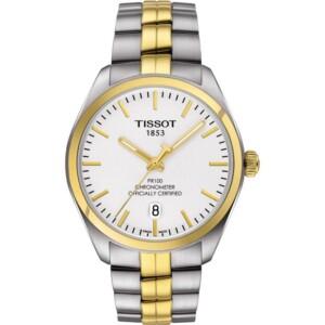 Tissot PR 100 T1014512203100