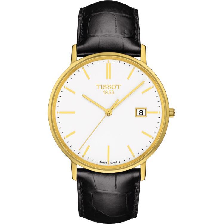Tissot GOLDRUN T9224101601100 1