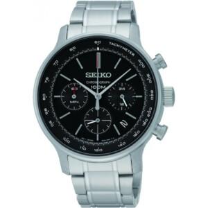 Seiko Chronograph SSB165P1