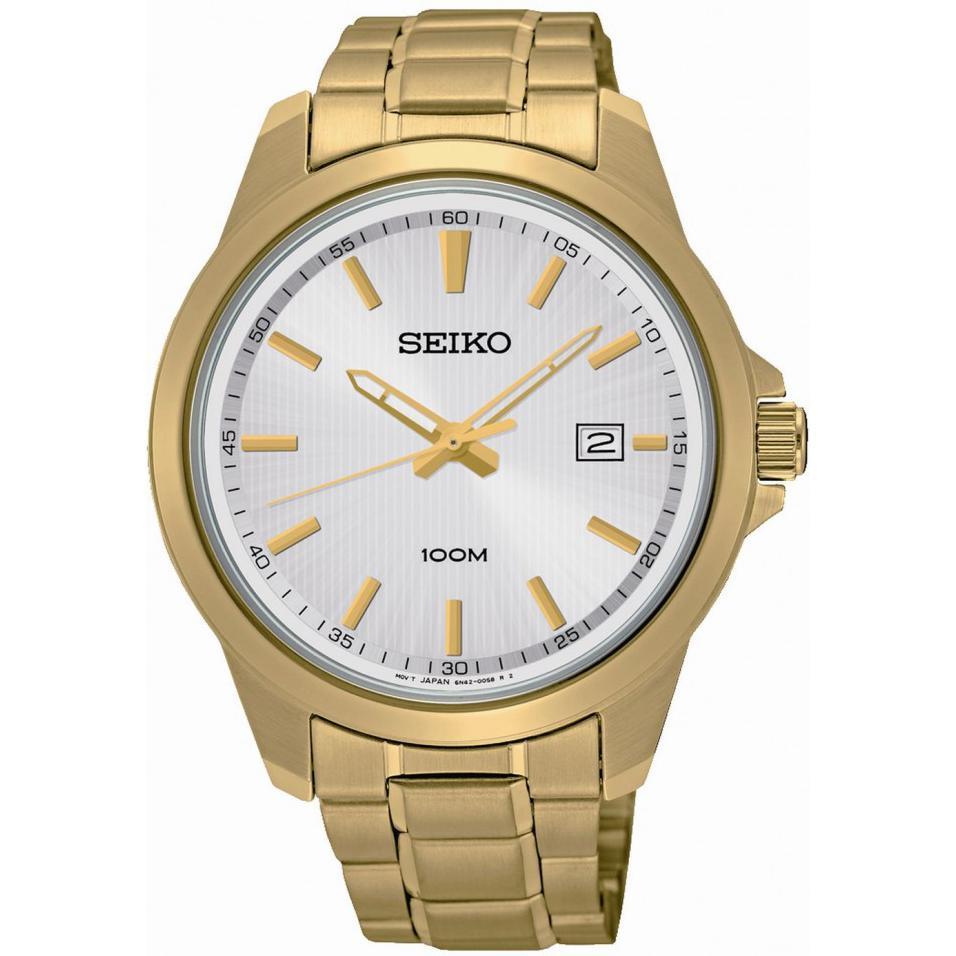 Seiko Classic SUR158P1 1