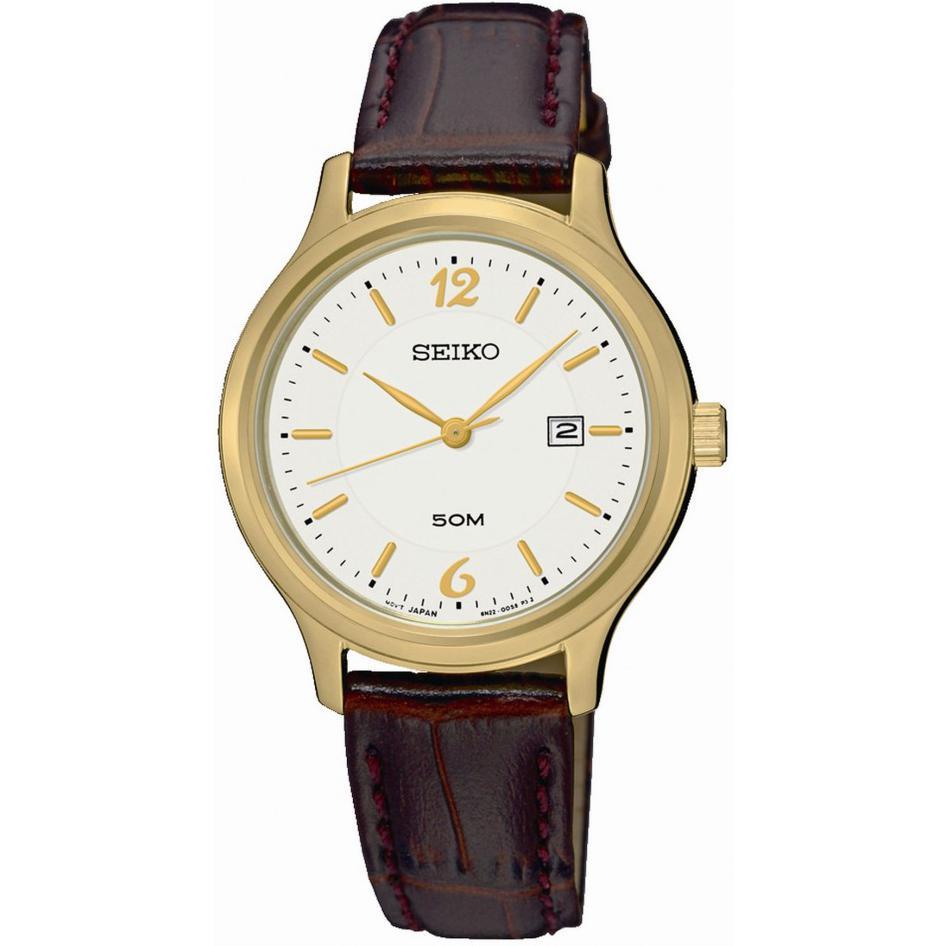 Seiko Classic SUR790P1 1