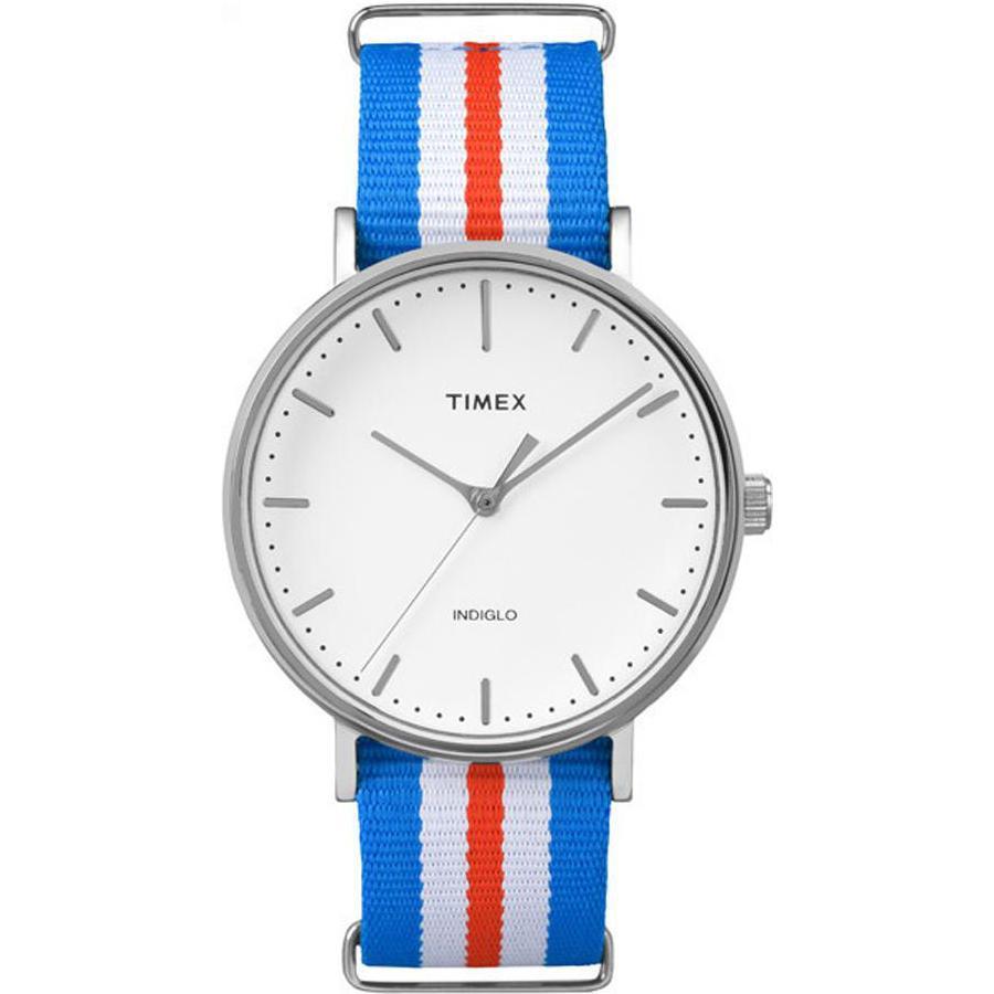 Timex Weekender TW2P91100 1