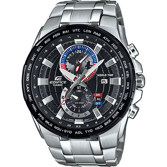 Casio Edifice EFR550D1A 1