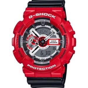 Casio GShock GA110RD4A