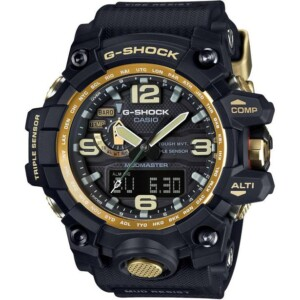 Casio G-Shock  Mudmaster GWG1000GB1A