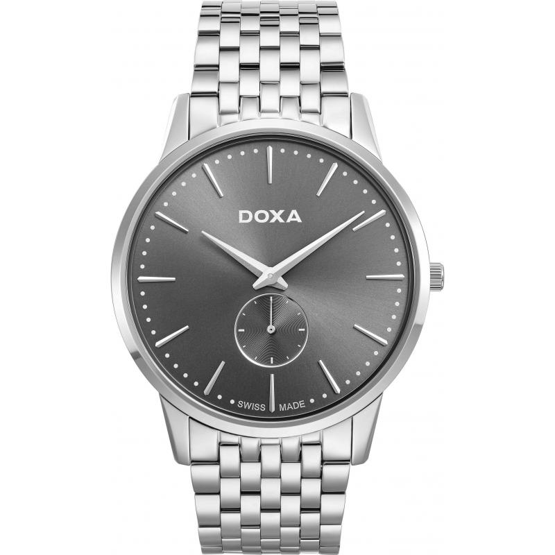 Doxa SLIM LINE 1051010110 1