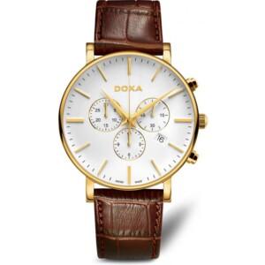Doxa DLIGHT 1723001102