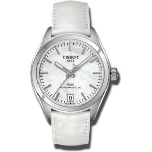 Tissot CHEMIN DES TOURELLES POWERMATIC 80 T1012071611100