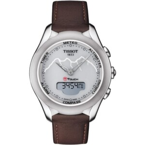 Tissot T-TOUCH T0752201601110