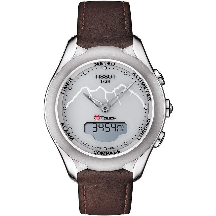 Tissot TTOUCH T0752201601110 1