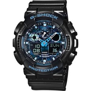 Casio GShock Basic GA100CB1A