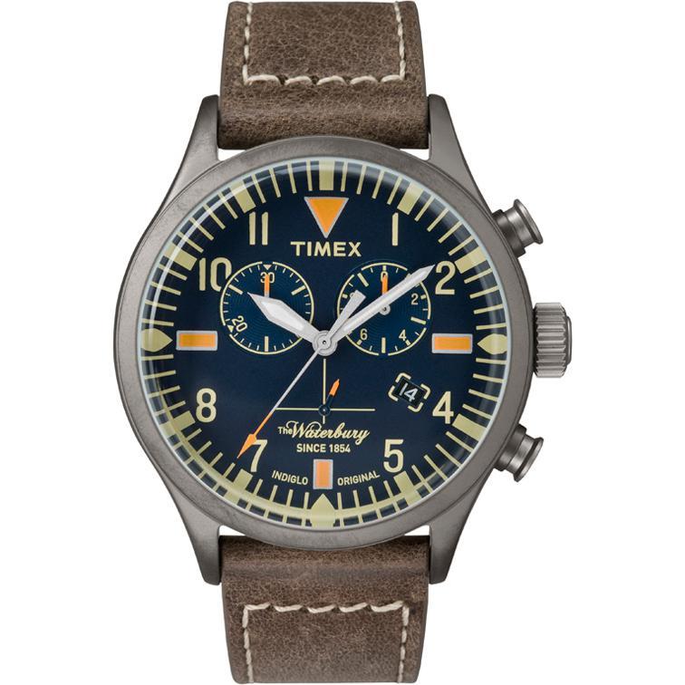 Timex Weekender TW2P84100 1