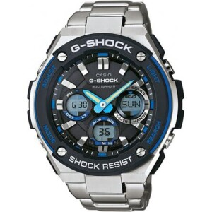 Casio GShock GSTW100D1A2