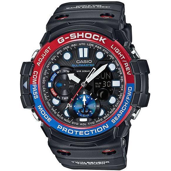 Casio GShock GN10001A 1