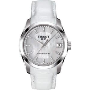 Tissot COUTURIER T0352071611600