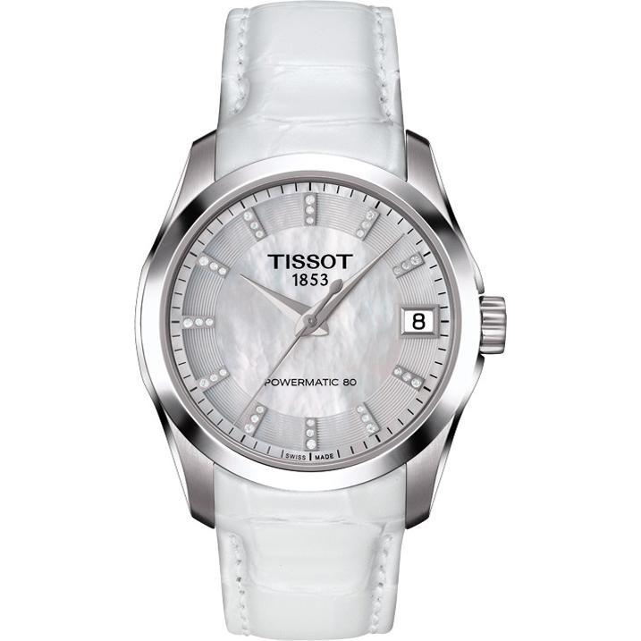 Tissot COUTURIER T0352071611600 1