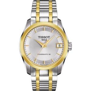 Tissot COUTURIER T0352072203100