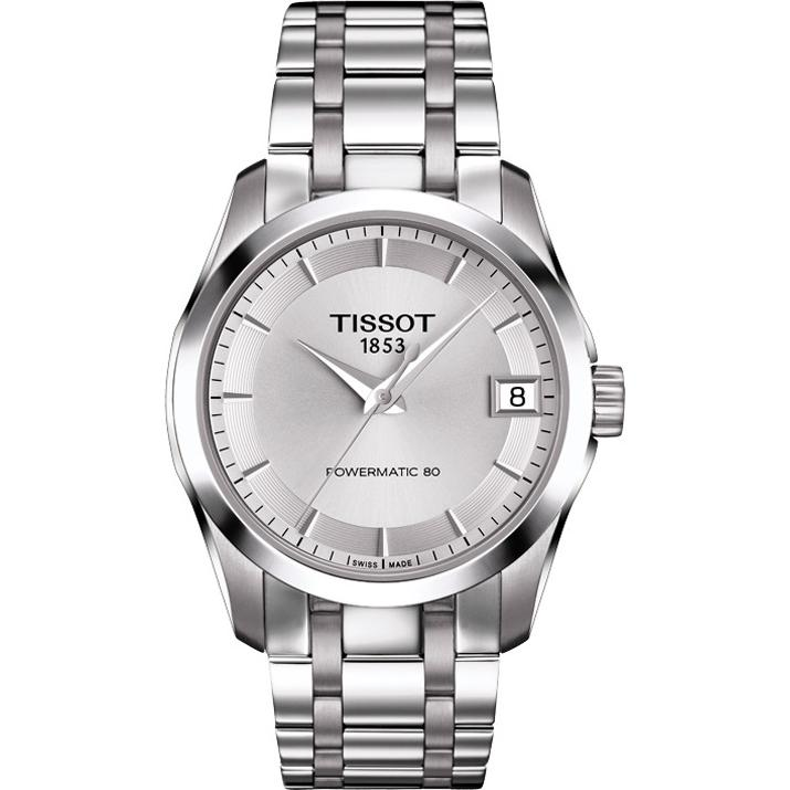 Tissot COUTURIER T0352071103100 1