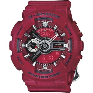 Casio G-Shock S Series GMAS110F4A