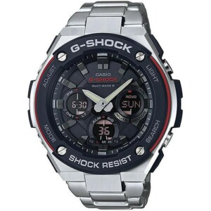 Casio GShock GSTW100D1A4