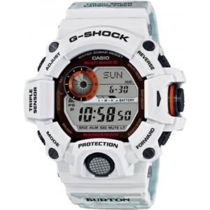 Casio G-Shock Rangeman GW9400BTJ8