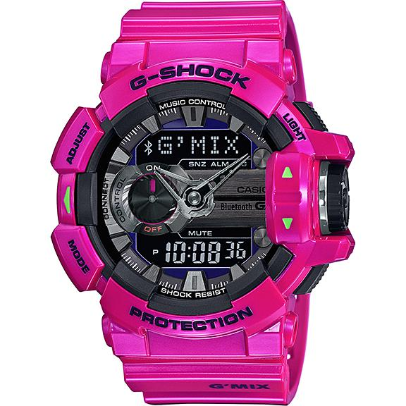 Casio G-shock G-Mix GBA4004C 1