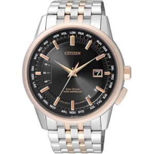 Citizen RADIO CONTROLLED CB015666E