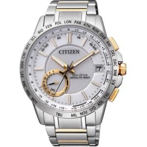 Citizen SATELLITE WAVE CC300453A