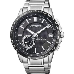 Citizen SATELLITE WAVE CC300551E