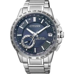Citizen SATELLITE WAVE CC300054L