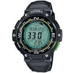 Casio Pro Trek SGW100B3A2