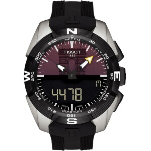 Tissot TRACE TOUCH T091