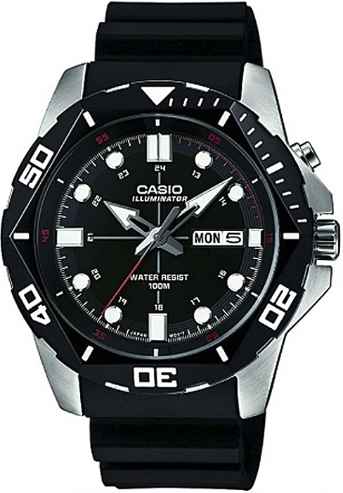 Casio Casio Collection MTD10801A 1