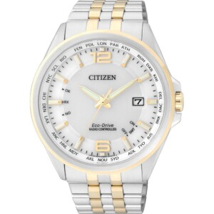 Citizen RADIO CONTROLLED CB001657A