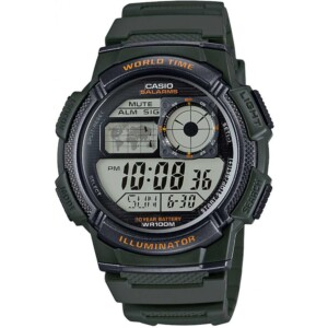 Casio Illuminator Collection AE1000W3A