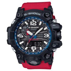 Casio G-Shock Mudmaster GWG1000RD4a