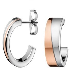 Calvin Klein Kolczyki CK Hook KJ06PE200100