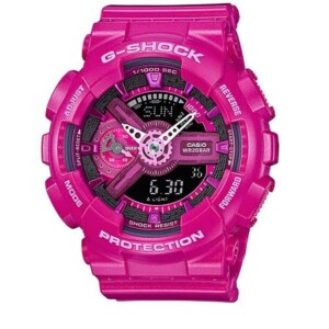Casio Gshock S Series GMAS110MP4A3