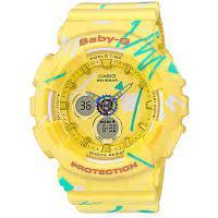 Casio BabyG BA120SC9A
