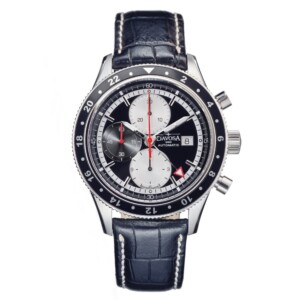 Davosa World Traveller Chronograph 16150255