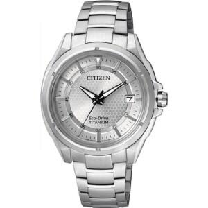 Citizen TITANIUM FE604059A