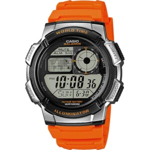 Casio Standard Digital AE1000W4B